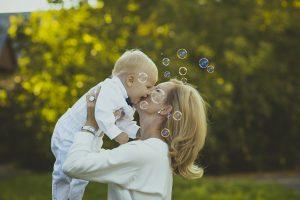 Importanța aportului de acizi grași polinesaturați Omega-3 în perioada sarcinii
