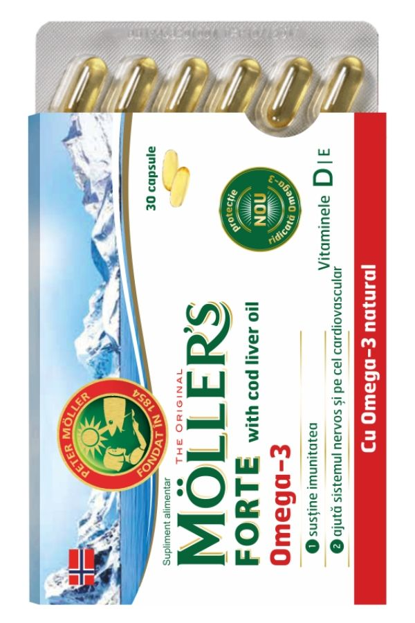 Moller's-Omega-3