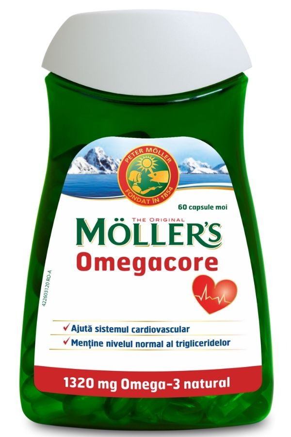 Moller's-Omegacore
