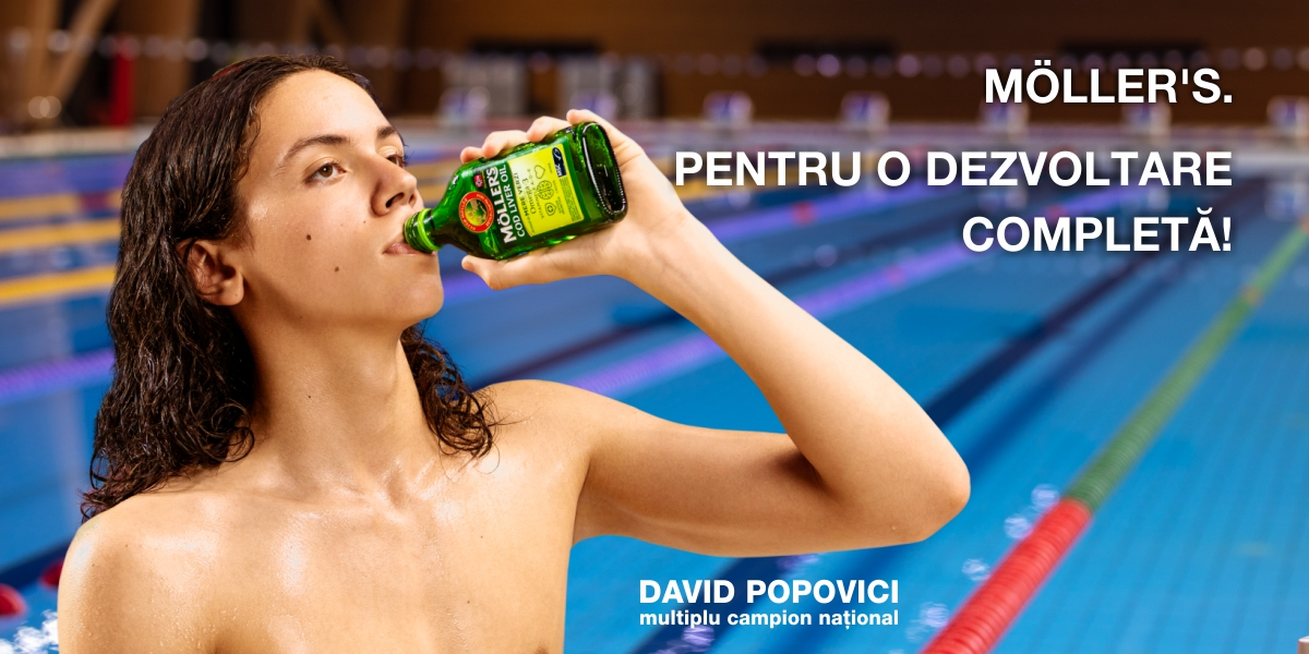 David Popovici Multiplu campion