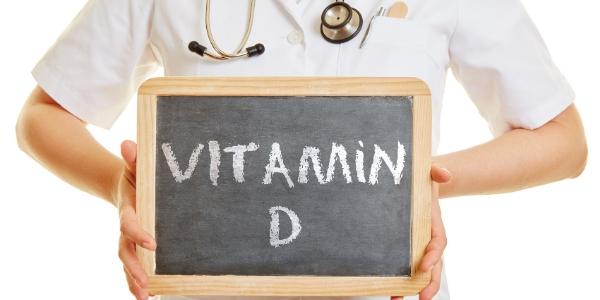 Vitamina D - Imunitate -Moller's